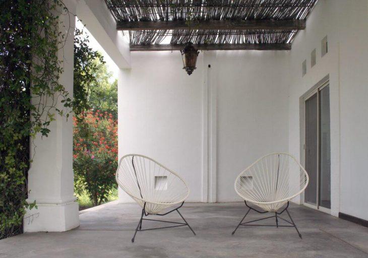 Messina House by Nuria Zertuche Garza