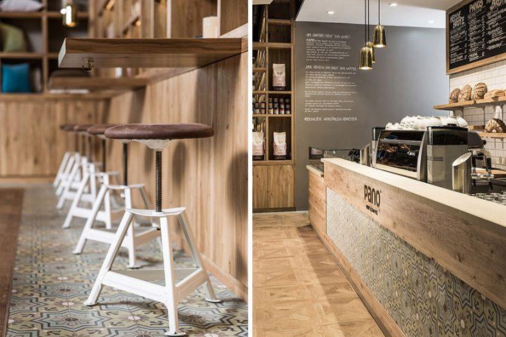Pano Brot Amp Kaffee By Dia Dittel Architekten