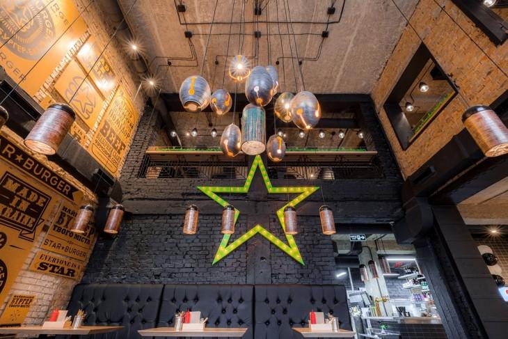 Star Burger by Sergey Makhno (10)