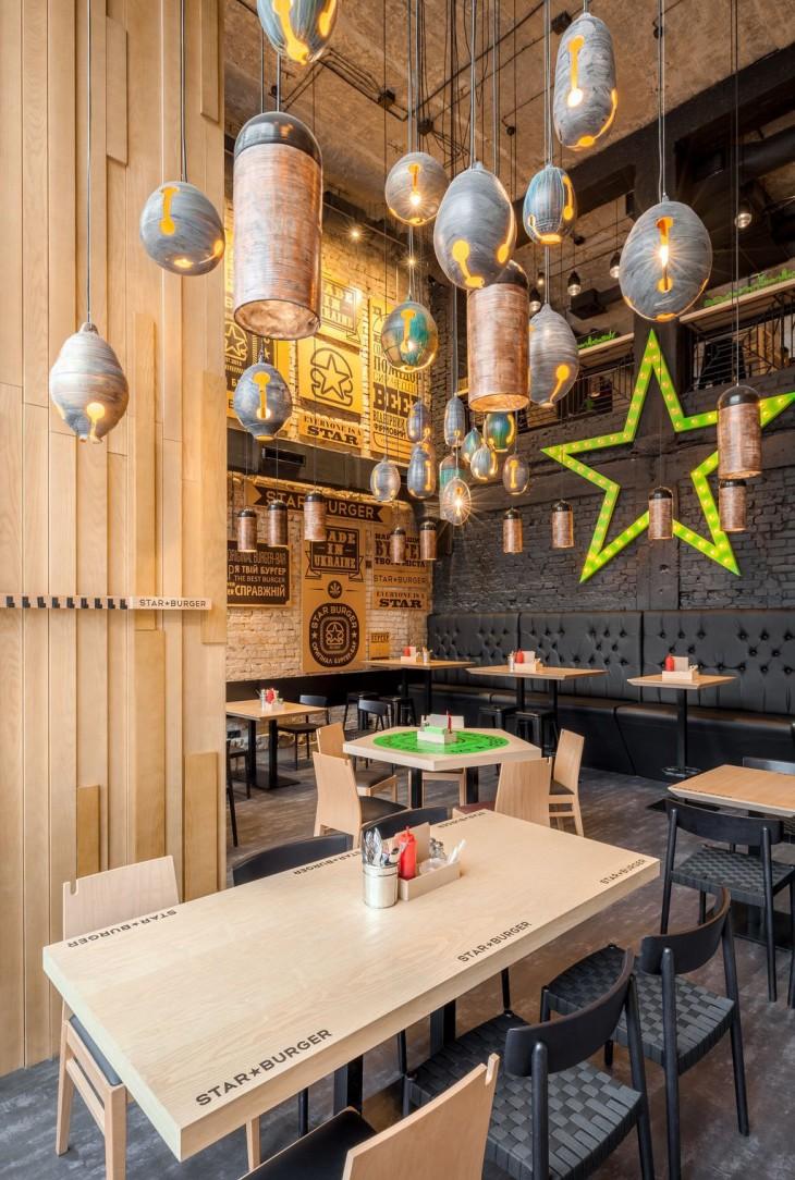 Star Burger by Sergey Makhno (3)