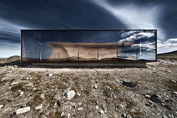 Tverrfjellhytta, Norwegian Wild Reindeer Pavilion – Snøhetta (4)