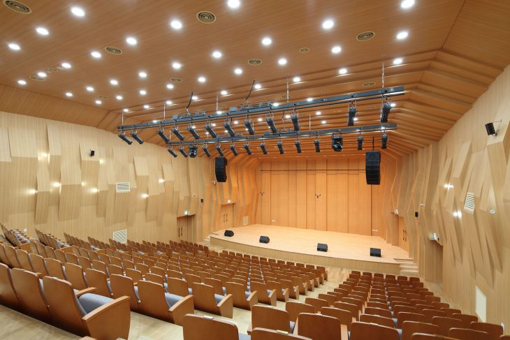 Adagio Valley for Department of Music at University of Seoul by ...