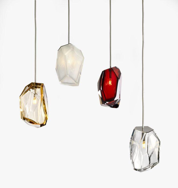 Crystal Rock Lights by Arik Levy (5)