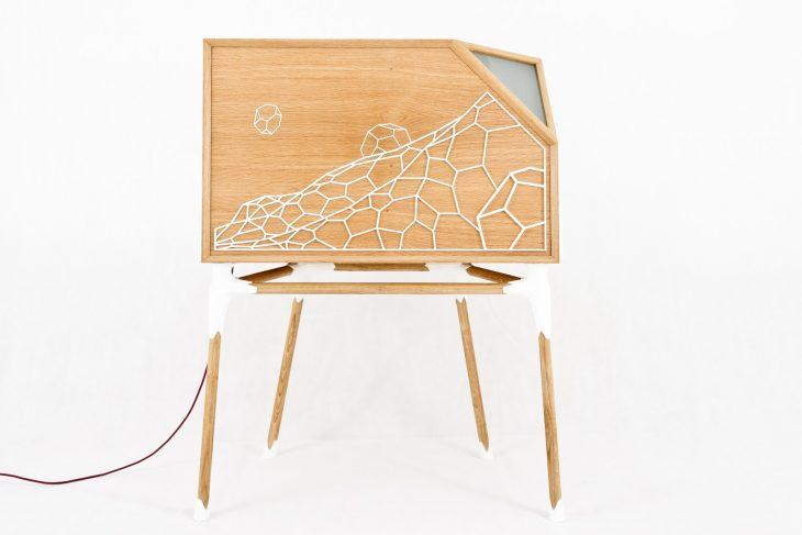 lebloc by cassat dehais archiscene your daily architecture design update. Black Bedroom Furniture Sets. Home Design Ideas