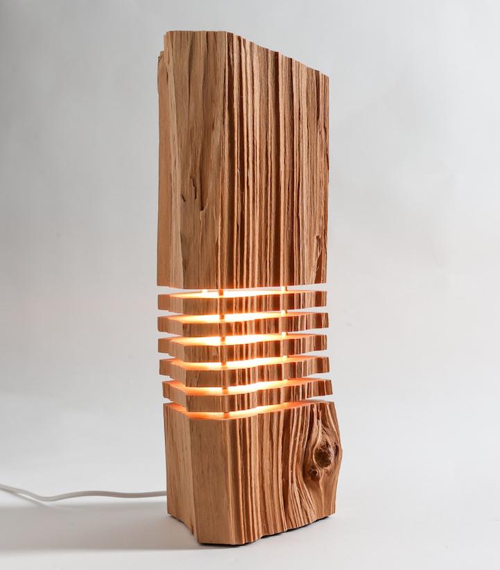 Light Sculptures (1)