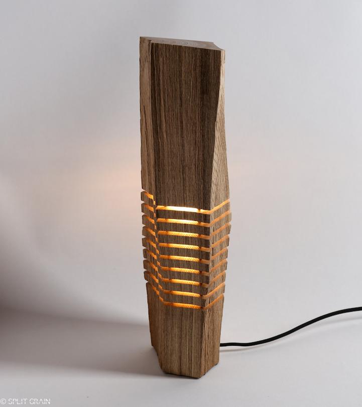 Light Sculptures (3)