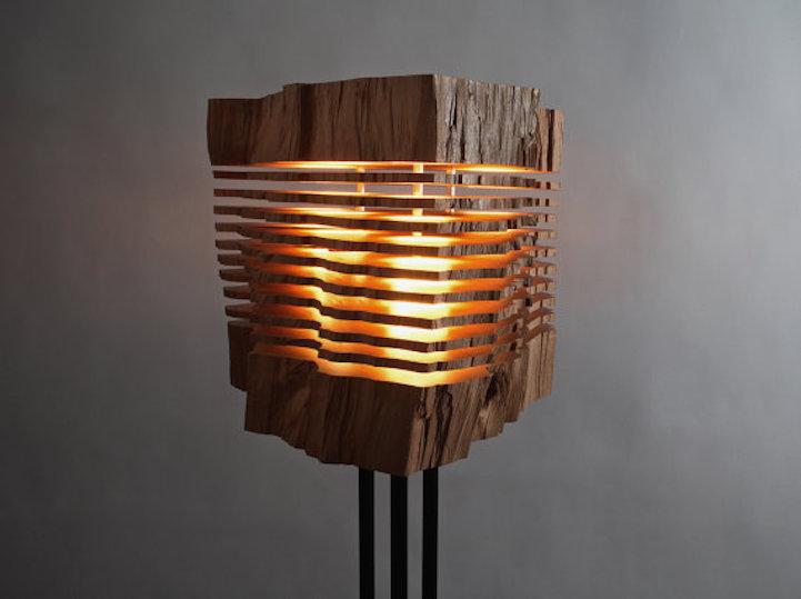 Light Sculptures (5)