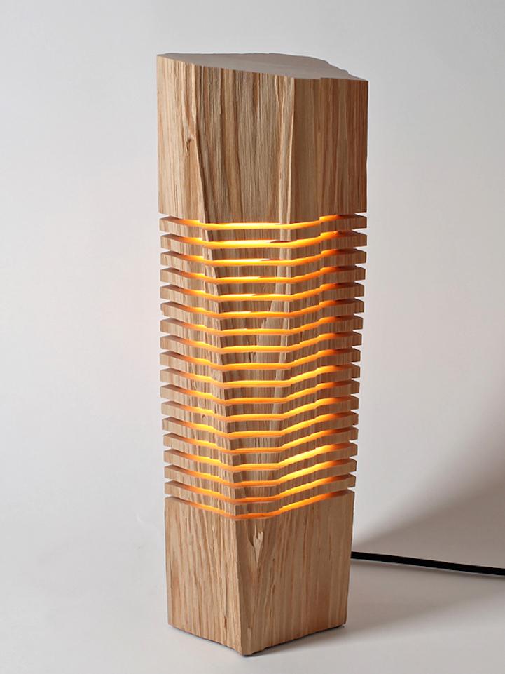 Light Sculptures (6)