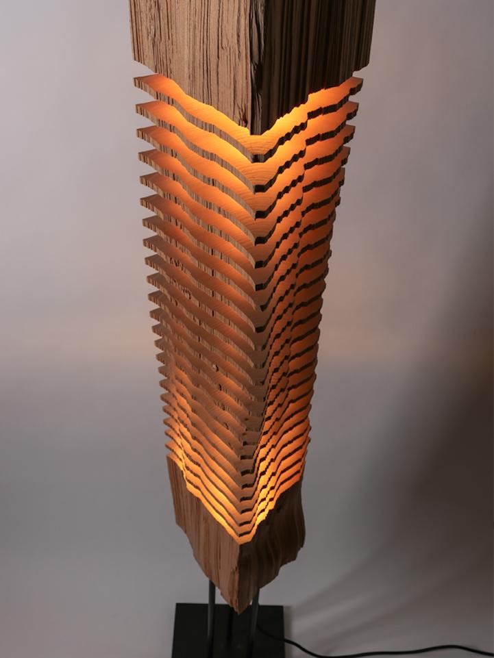 Light Sculptures (8)