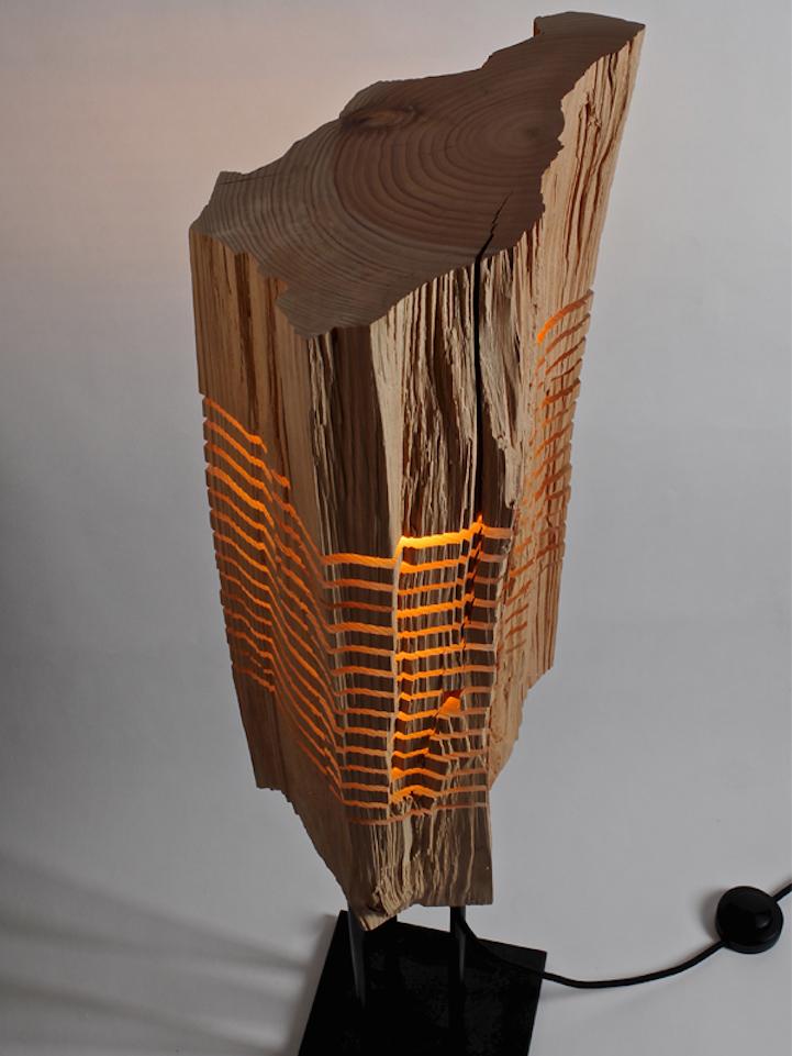 Light Sculptures (9)