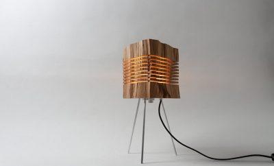 Light Sculptures by SplitGrain