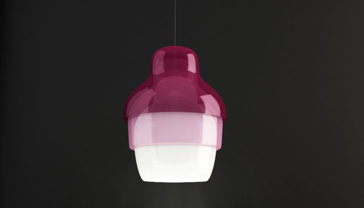 Matrioshka Lamp  (2)