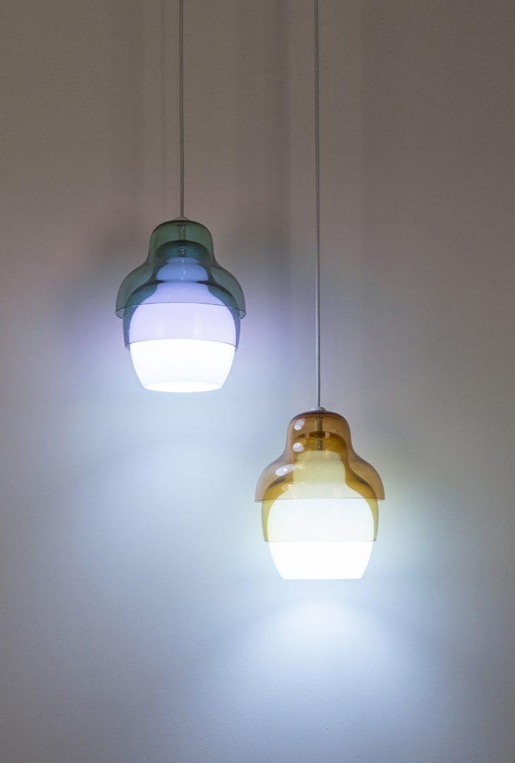 Matrioshka Lamp  (3)