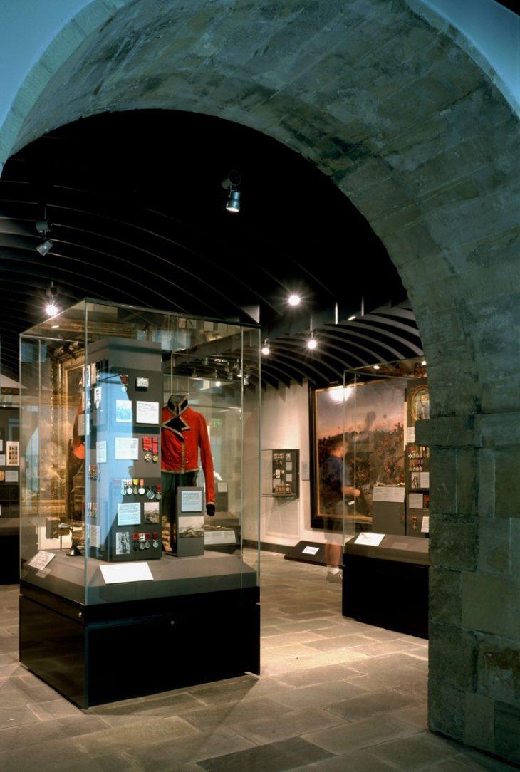 National War Museum, Edinburgh Castle (1)(1)