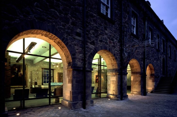 National War Museum, Edinburgh Castle (2)(1)