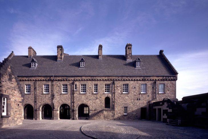 National War Museum, Edinburgh Castle (3)(1)