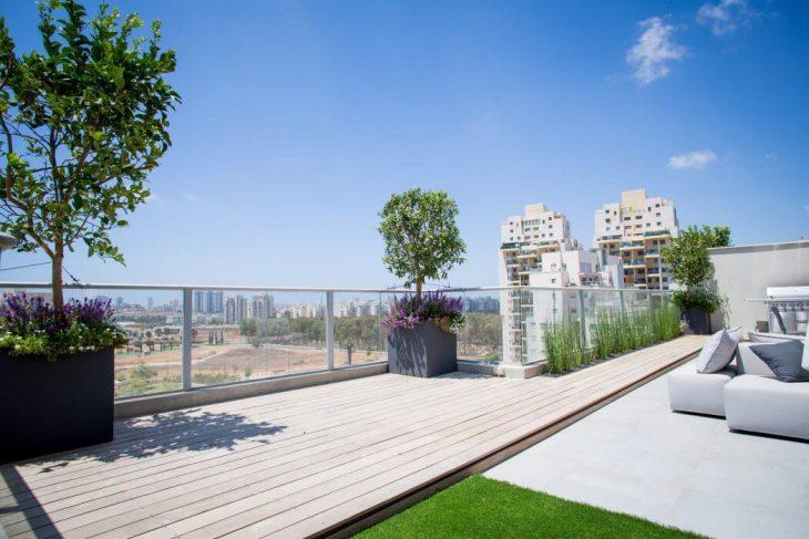 Netanya Penthouse (10)