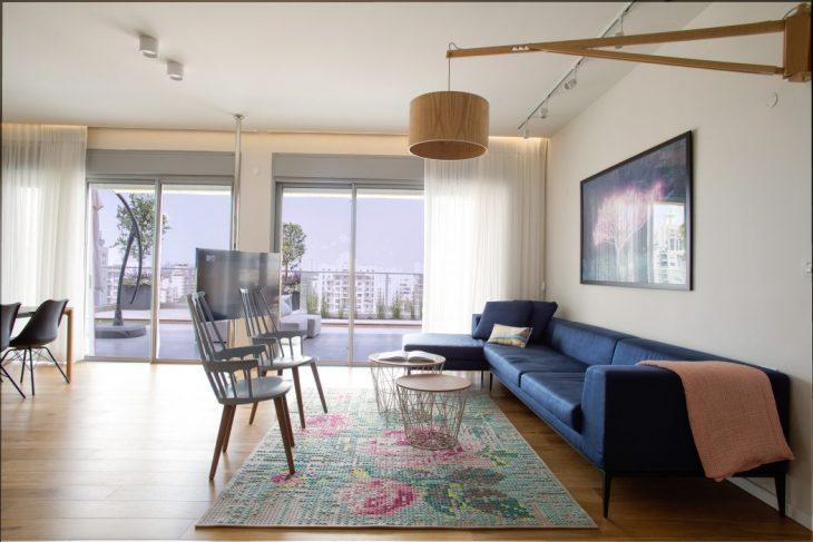 Netanya Penthouse (7)