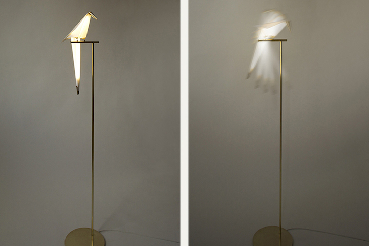 Perch Light Series (4)