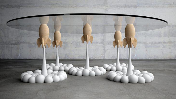 Rocket Coffee Table (1)