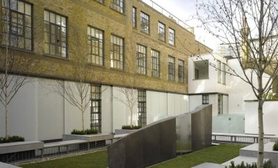 The Brassworks by Belsize Architects