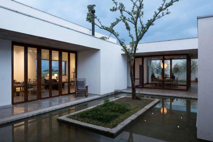 Zhu'an Residence (5)