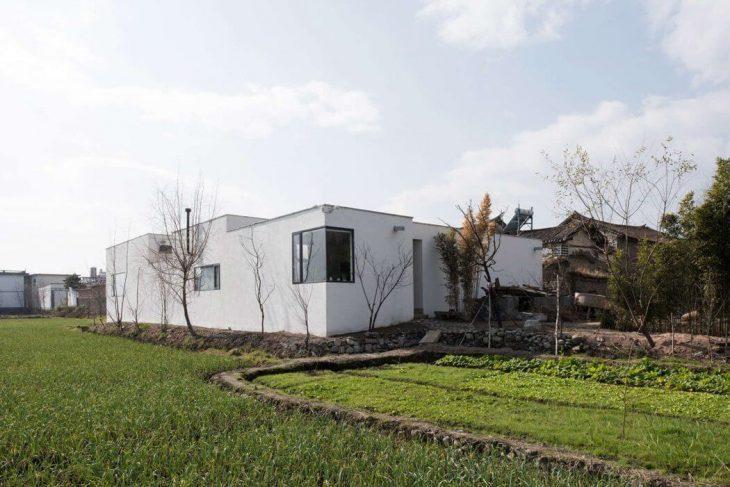 Zhu'an Residence (7)