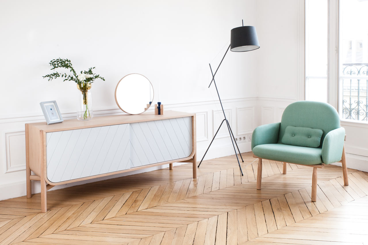 Hart 212 Furniture Design For 2016 Archiscene Your Daily