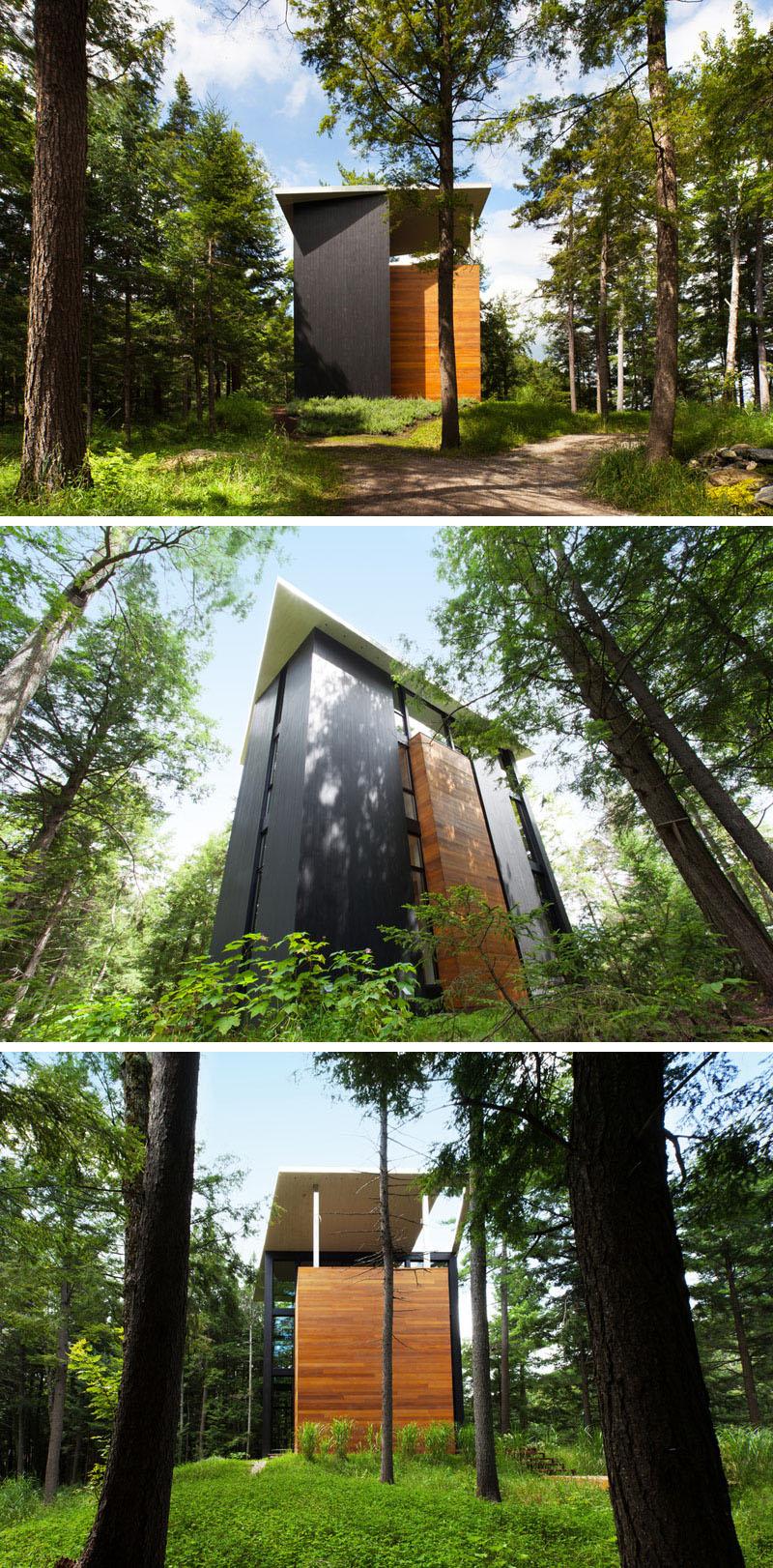 la maison du sculpteur jarnuszkiewicz by yh2 archiscene your daily architecture design update. Black Bedroom Furniture Sets. Home Design Ideas