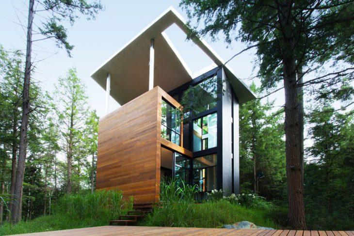 La maison du sculpteur Jarnuszkiewicz by YH2