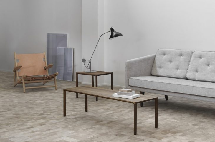 Hugo Nesting Tables ~ Piloti table collection by hugo passos archiscene your