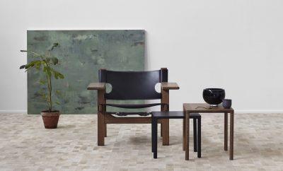 Piloti Table Collection by Hugo Passos