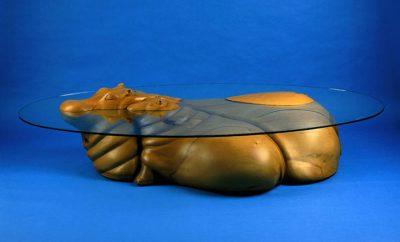 Water Tables by Derek Pearce