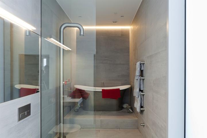 Ideal D cor Enhancement The freestanding tub
