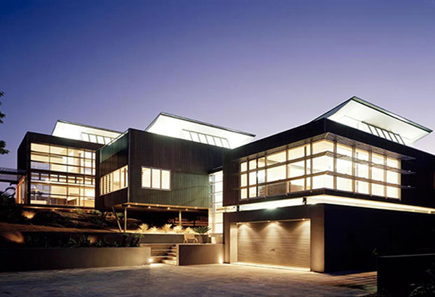 Designing homes on the north shore of sydney for over 50 years for Residential architecture styles