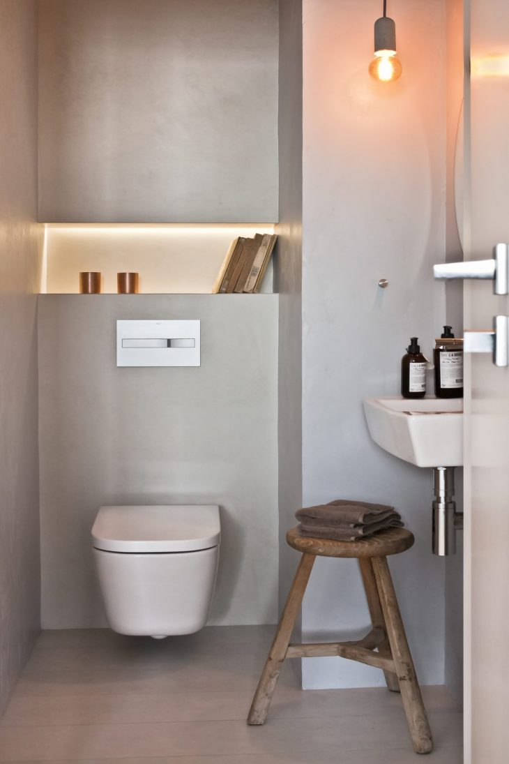 Scandinavian style apartment 6