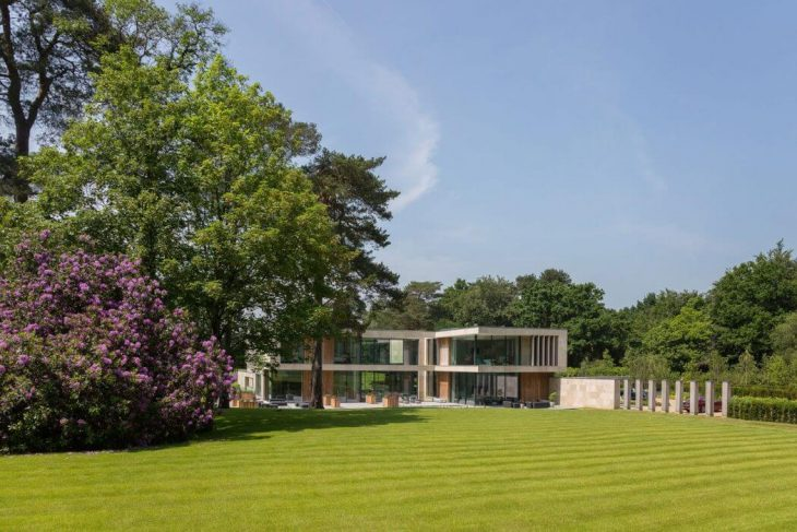 Jura by Lewandowski Architects - Archiscene - Your Daily ... In England Home Design on