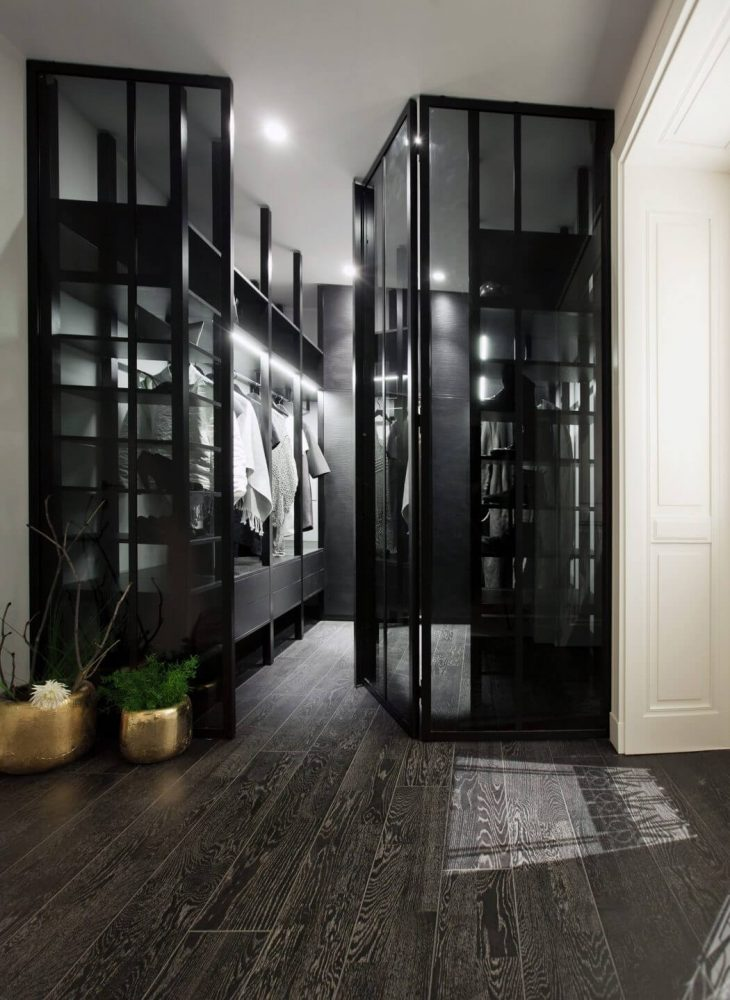 Squat Apartment By Oooox Archiscene Your Daily