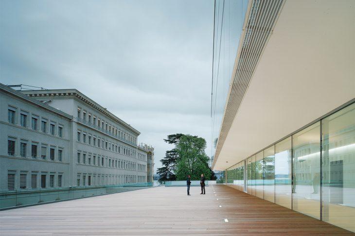 WTO (World Trade Organisation), Genf