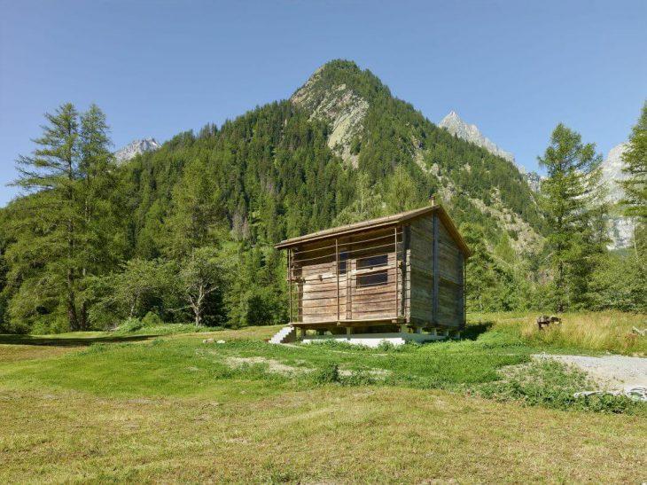 Praz-de-fort Cottage (1)