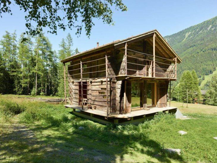Praz-de-fort Cottage (2)