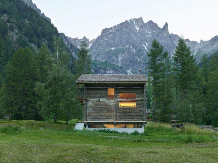 Praz-de-fort Cottage (8)