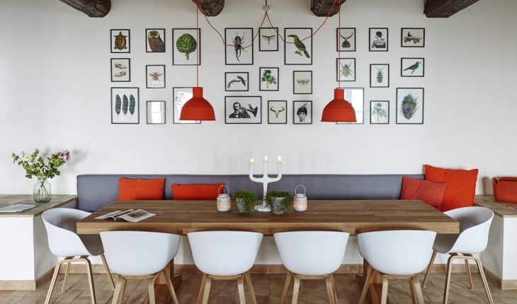 Casa refogliano by special umbria archiscene your for Design hotel umbrien