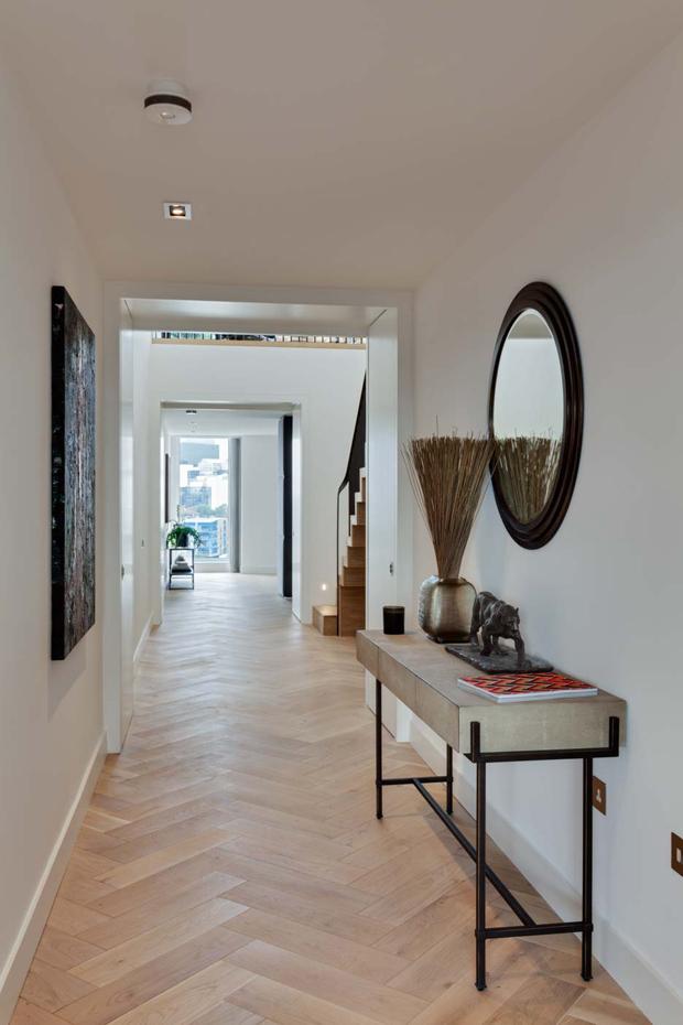 Hallway -¬Bruce Hemming_8342 copy