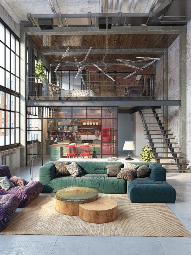 Industrial loft (1)
