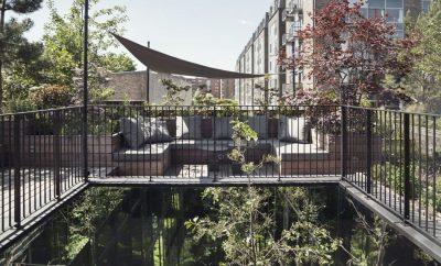 Peter's House by Studio David Thulstrup