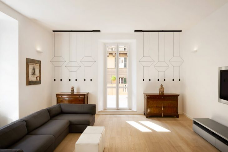 Z Apartment by Carol
