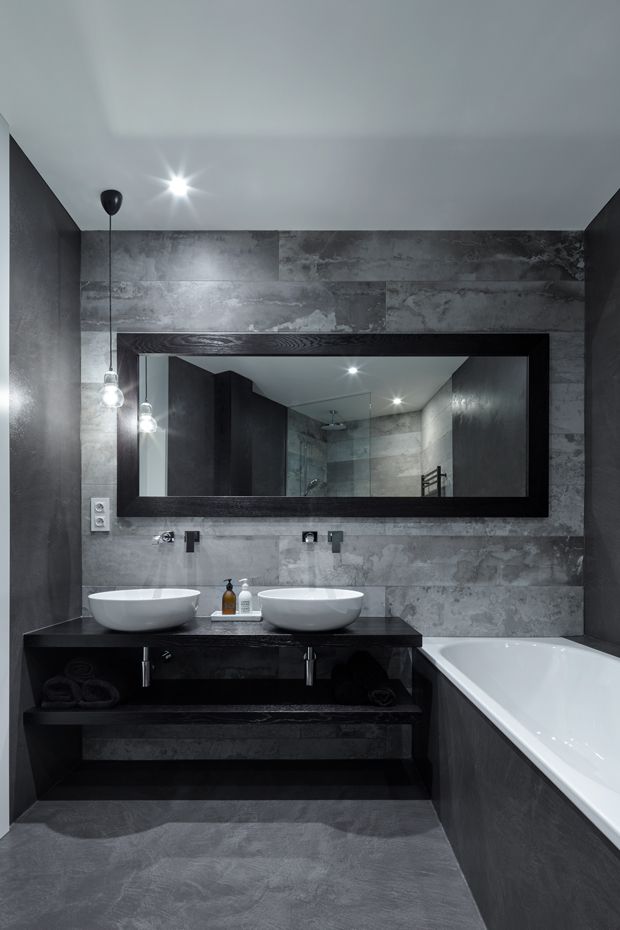 Elegant Modern bathroom designs are all about sleek surfaces minimalist d cor and simple unplicated fittings Here we explore some of the top design ideas for