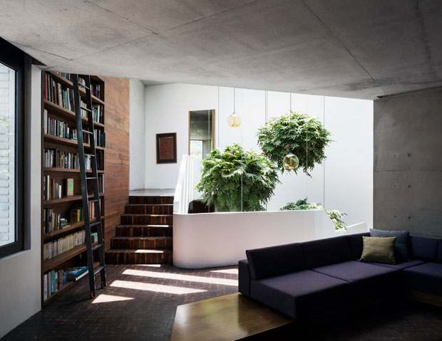 Tour The Casa Ventura By Tatiana Bilbao