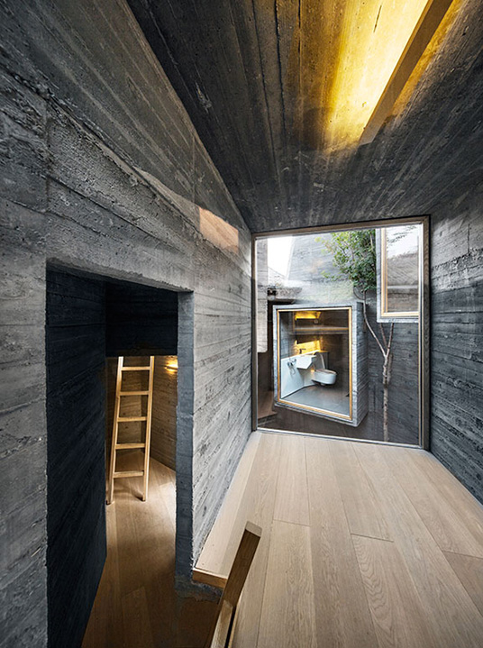Micro Hutong In Beijing By Zao Standardarchitecture